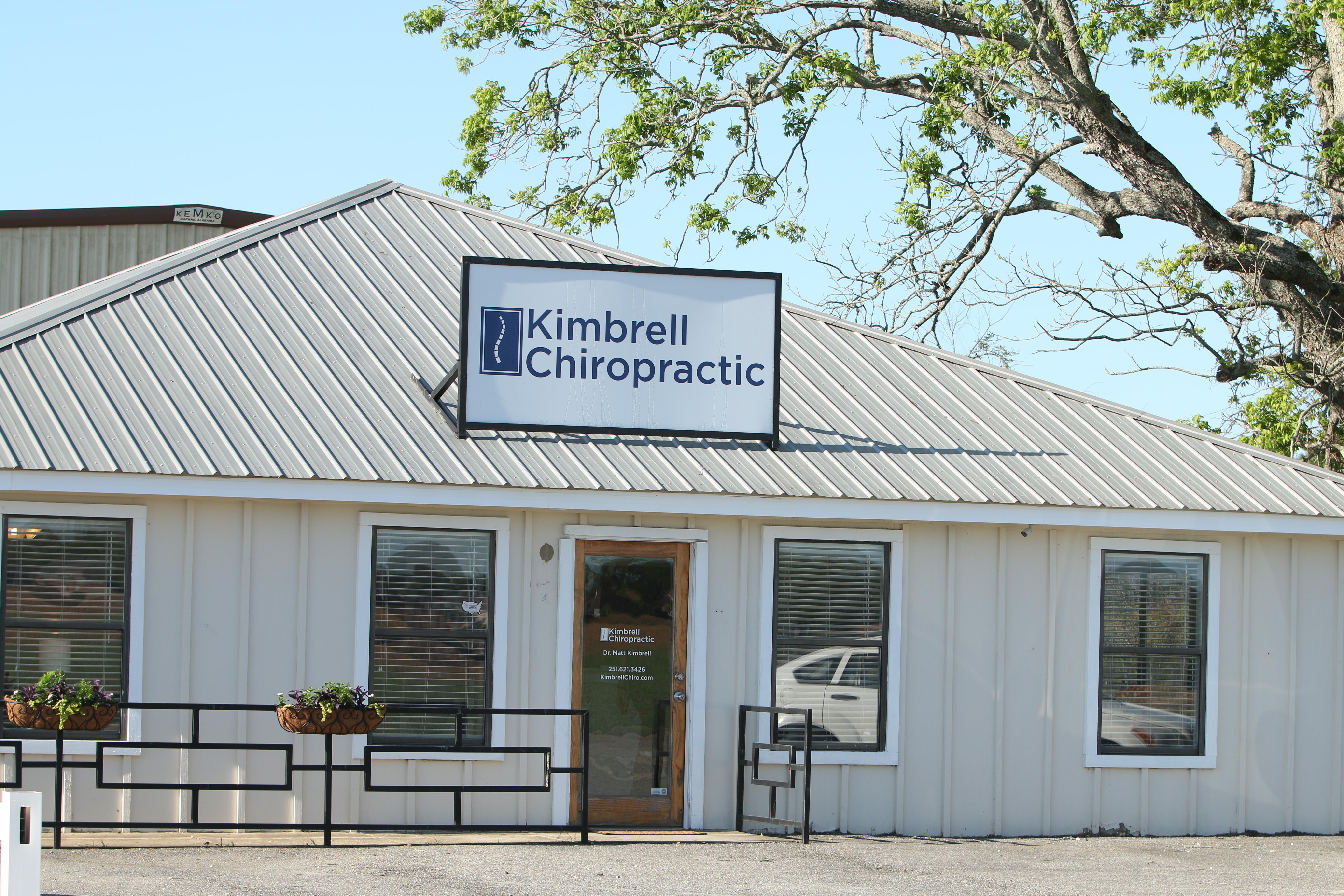 Kimbrell Chiropractic